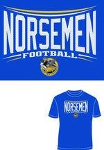 NORSEMEN FOOTBALL SS T ROYAL