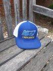 RICHARDSON BLUE/WHITE LADY NORSE CAP