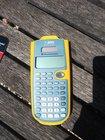 Calculator Scientific MV EZ Spot Gold Texas Instruments