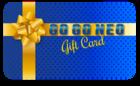 GIFT CARD GO GO NEO